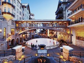 The Arrabelle At Vail Square A Rockresort Colorado Hotels