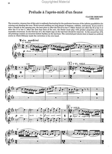 Swooping Loveliness The Music Of This Prelude Is A Very Free