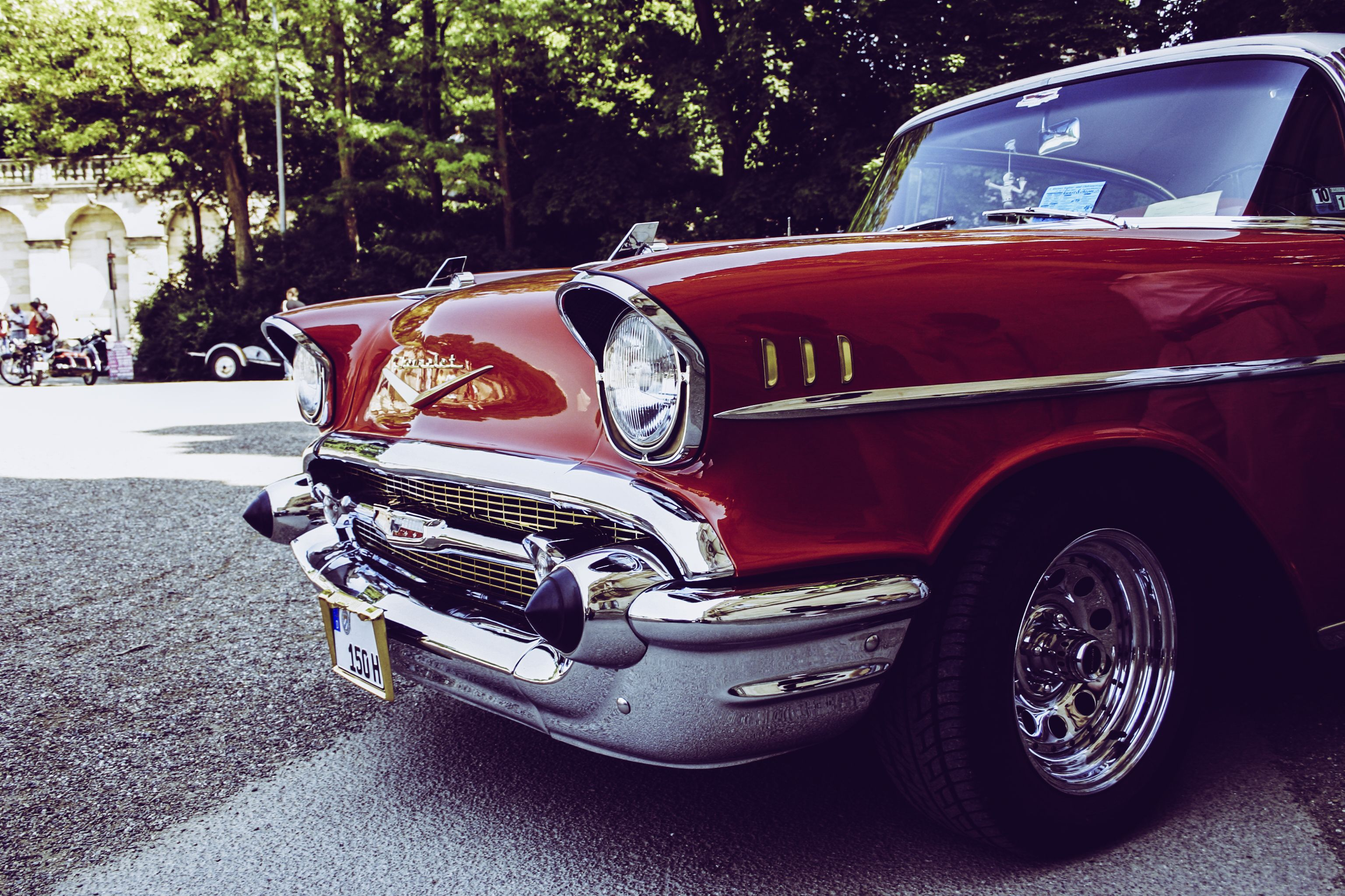 Pin by c ART on Classic | Pinterest | Car lights and Cars