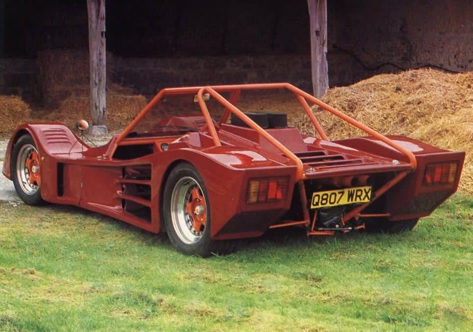 UVA Fugitive 3 | Car Toys | Pinterest | Kit cars, Cars and Aircraft