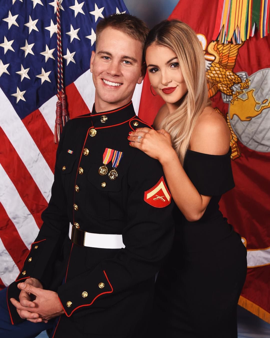 Marine Corps Ball. 1,501 Likes, 54 Comments