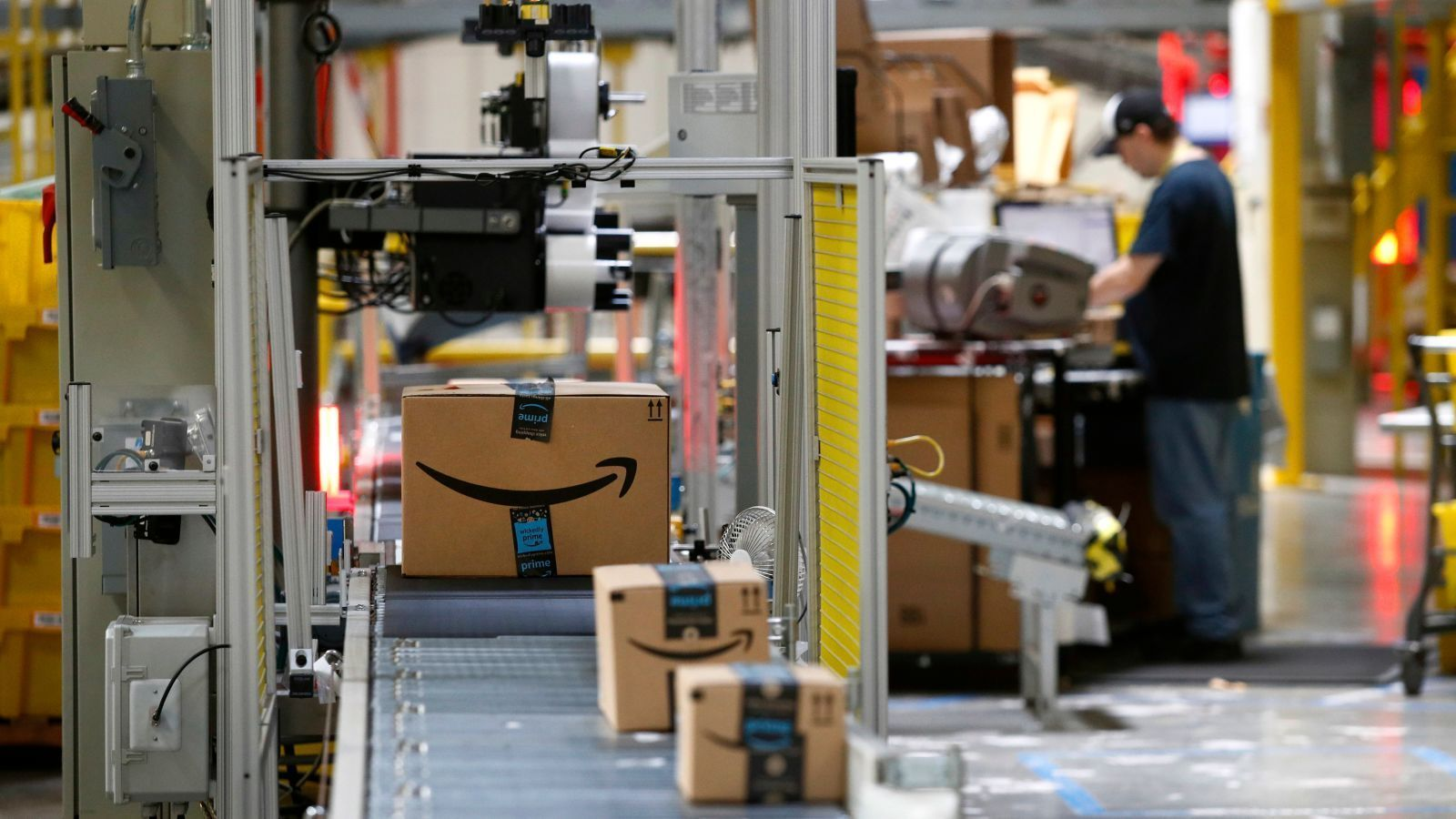 Amazon Says Extensive Fraud Allowed Cybercriminals To Siphon Cash