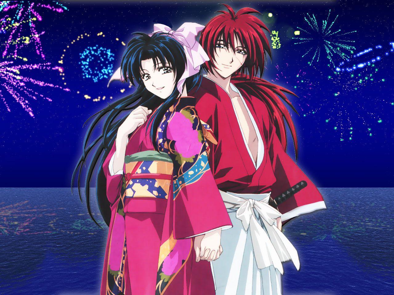 Rurouni Kenshin | Rurouni Kenshin(Samurai-X) | Pinterest ...