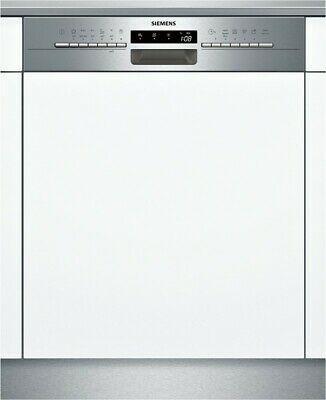 eBay Sponsored Siemens EinbauGeschirrspüler SN536S03ME
