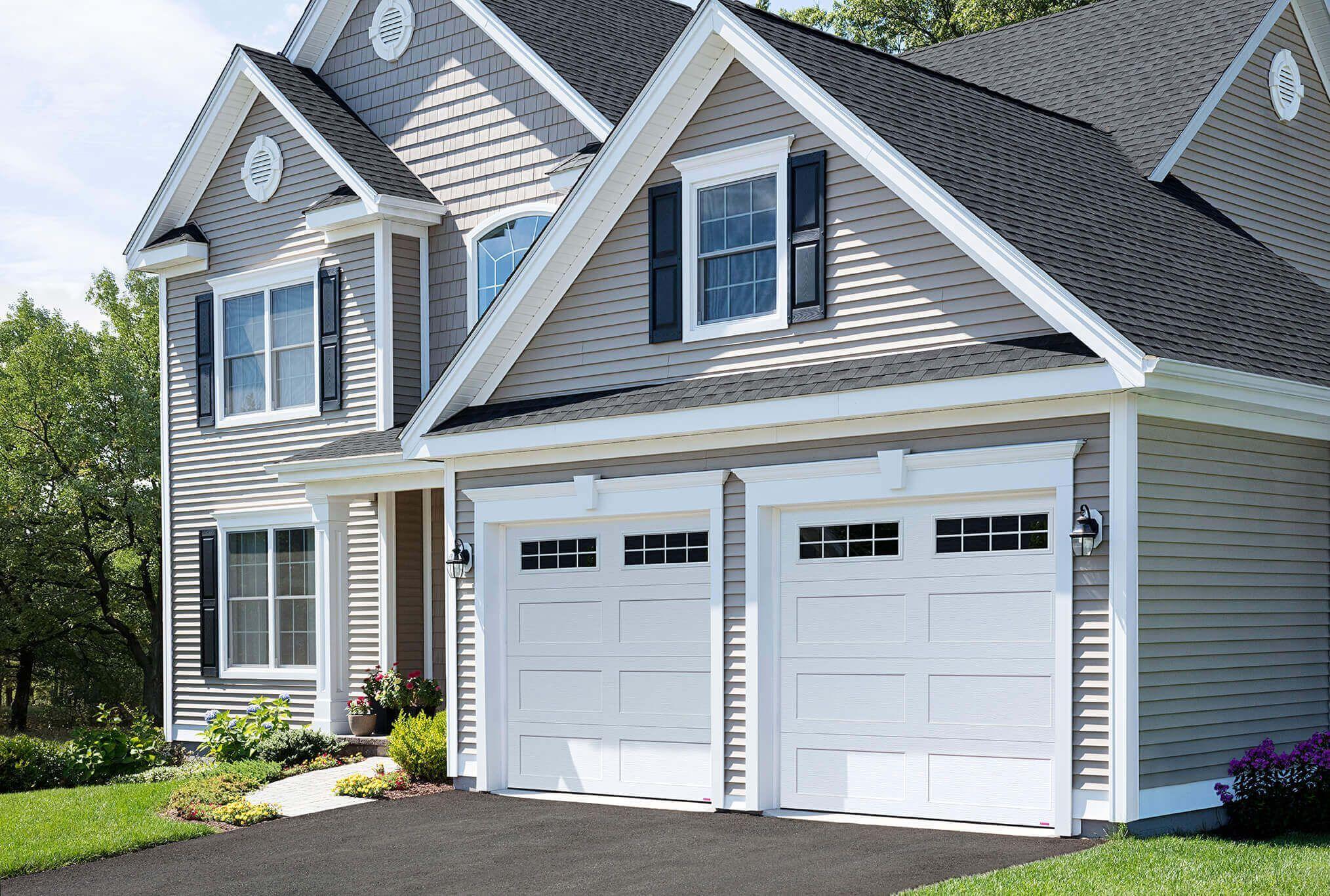 Residential Garage Doors Garage Door Company Door Doctor Offers