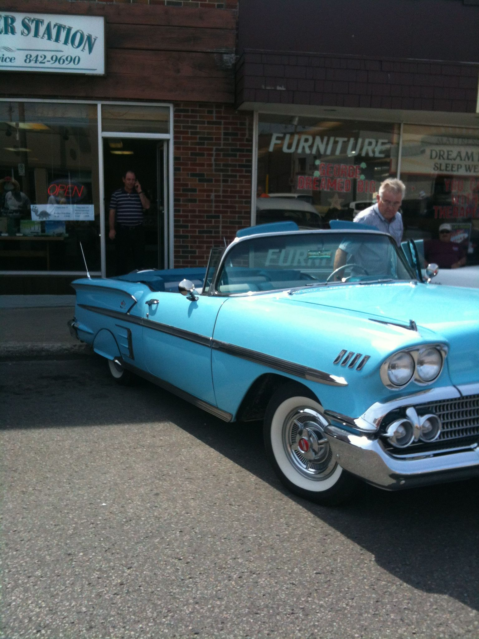 Classic Cars from Ontario | Cool Cars | Pinterest | Canada online ...
