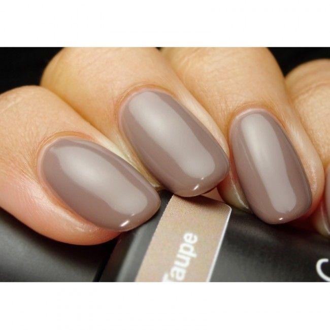 COSCELIA Nude Farbe Gellack Set Nail Art 20 Farben Kit 8ml