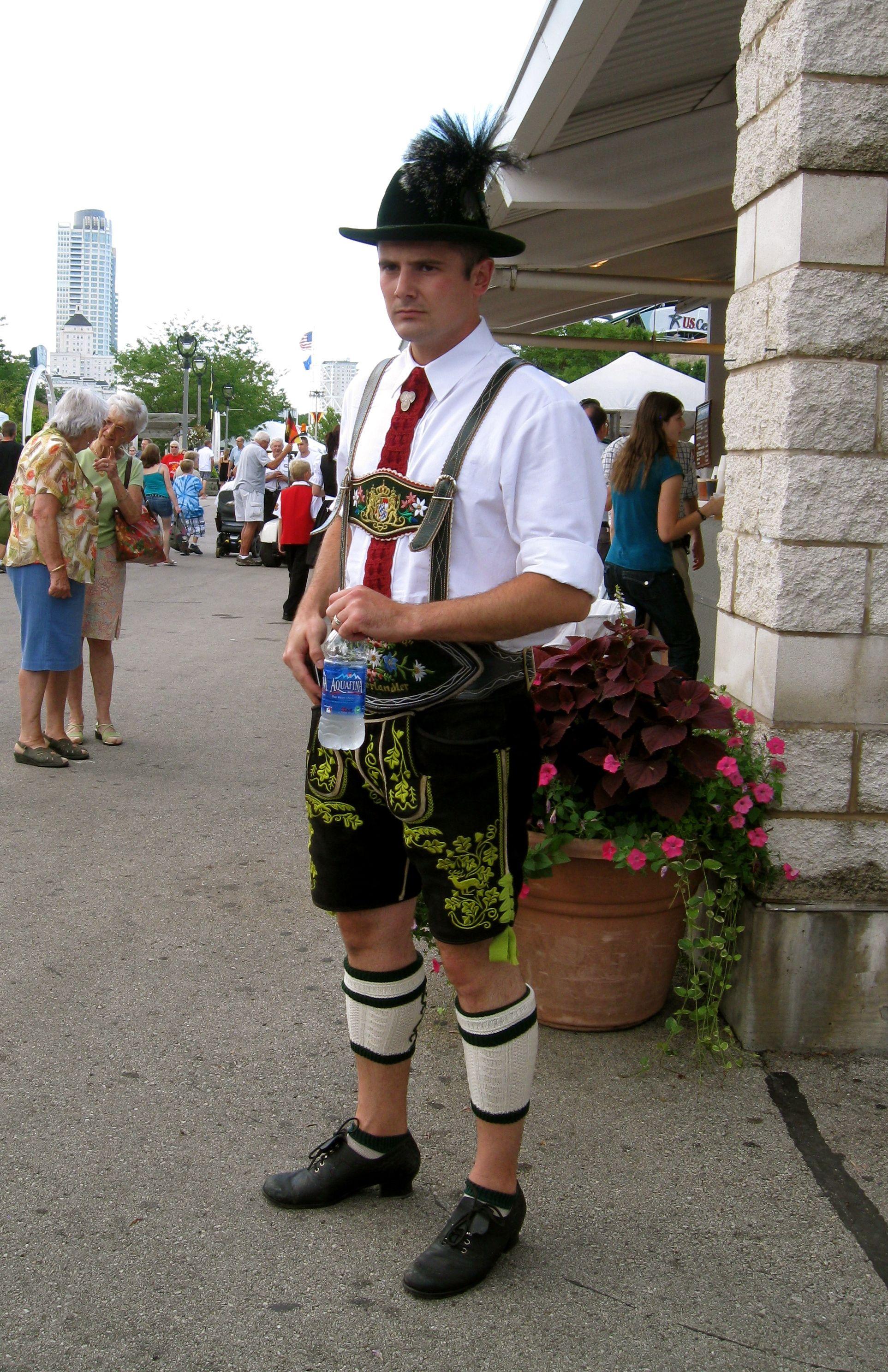 Germanfest, Milwaukee, Wi.