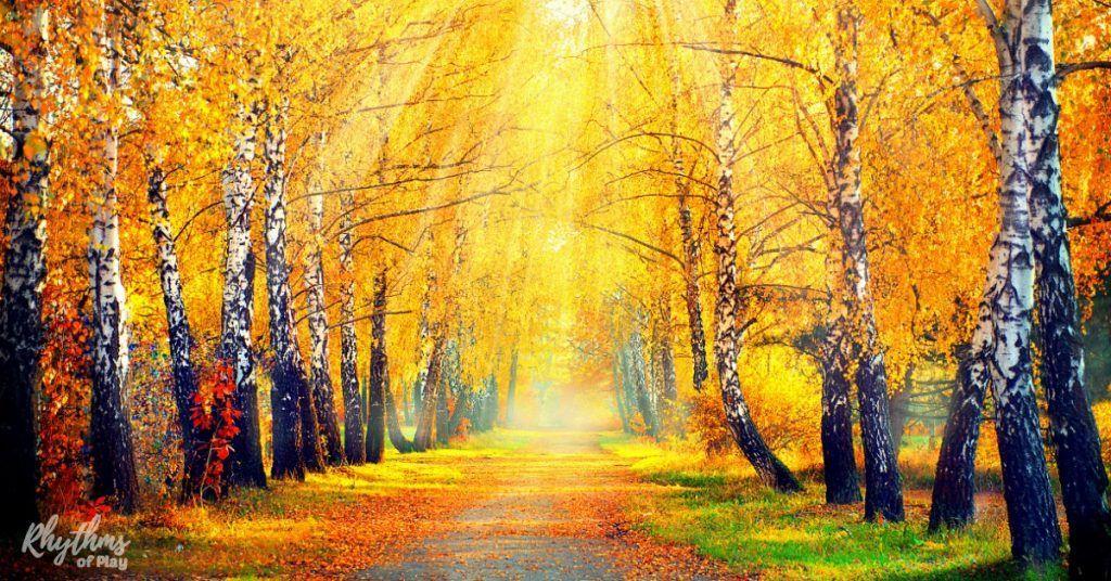 Fall Autumnal Equinox Celebration Ideas #autumnalequinox 11 Ways to Celebrate the Fall Autumnal Equinox | Rhythms of Play #autumnalequinox