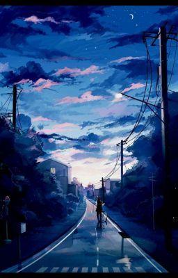 Rain Will Fall {Yuuri x Victor x Fem!Reader}