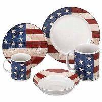 Warren Kimble Colonial Dinnerware Set (Eeks at $250 I think I need to find  sc 1 st  Pinterest & Warren Kimble Colonial Dinnerware Set (Eeks at $250 I think I need ...