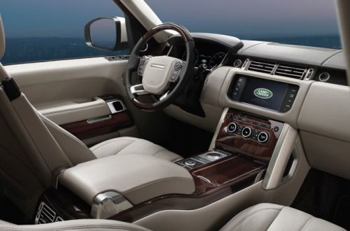 Range Rover Usa >> Range Rover Full Size Luxury Suv Land Rover Usa Natural Land