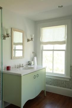 c22 - Modern - Bathroom - Images by Duncan Hughes | Wayfair