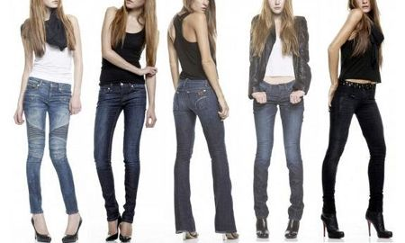 designer jeans womens - Jean Yu Beauty