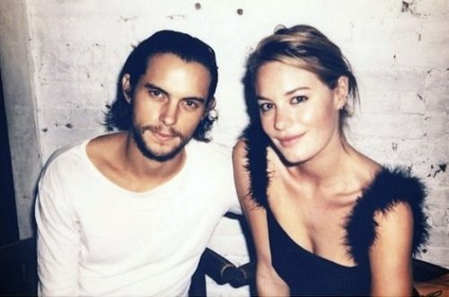 Andreas Wasson dating Dylan Rieder