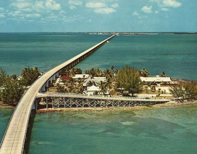 A perfect road trip down the Overseas Highway and US-1