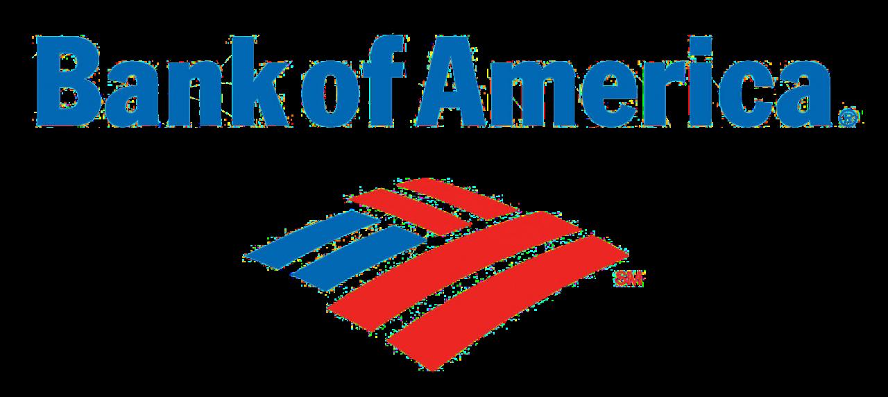 Bank Of America Logo Png Image Purepng Free Transparent Cc0 Png Image Library In 2020 Bank Of America Best Bank Personal Loans
