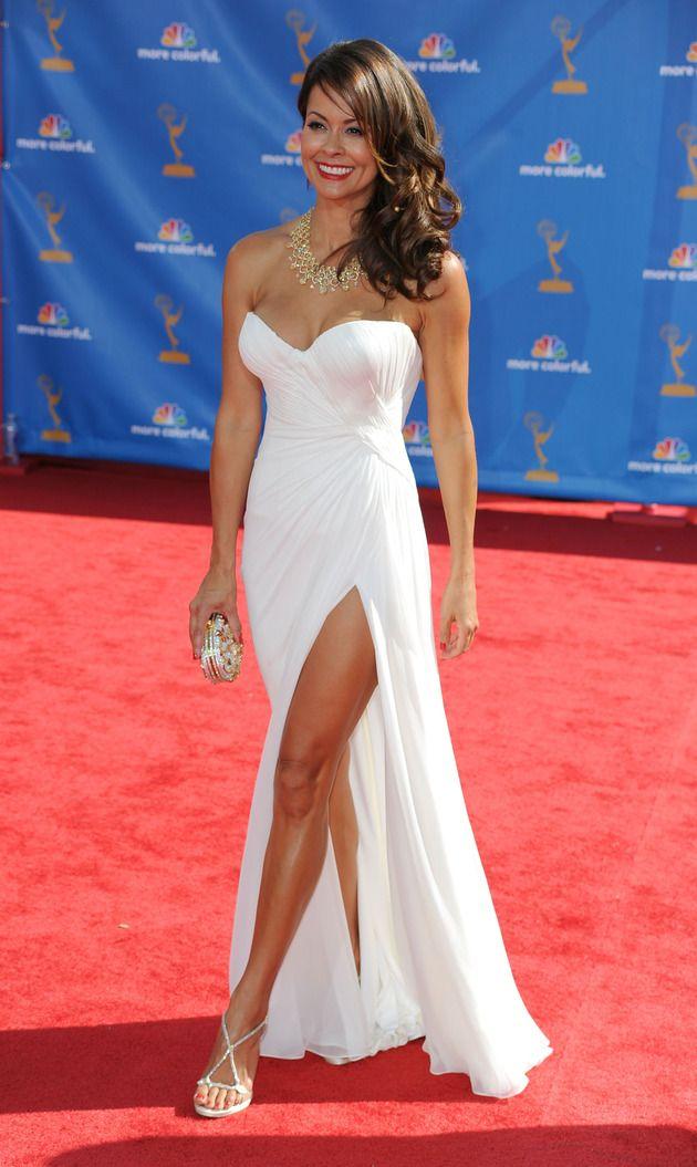 Jules Asner   Full Size | Jules Asner U0026 Brooke Burke | Pinterest |  Celebrity Photos