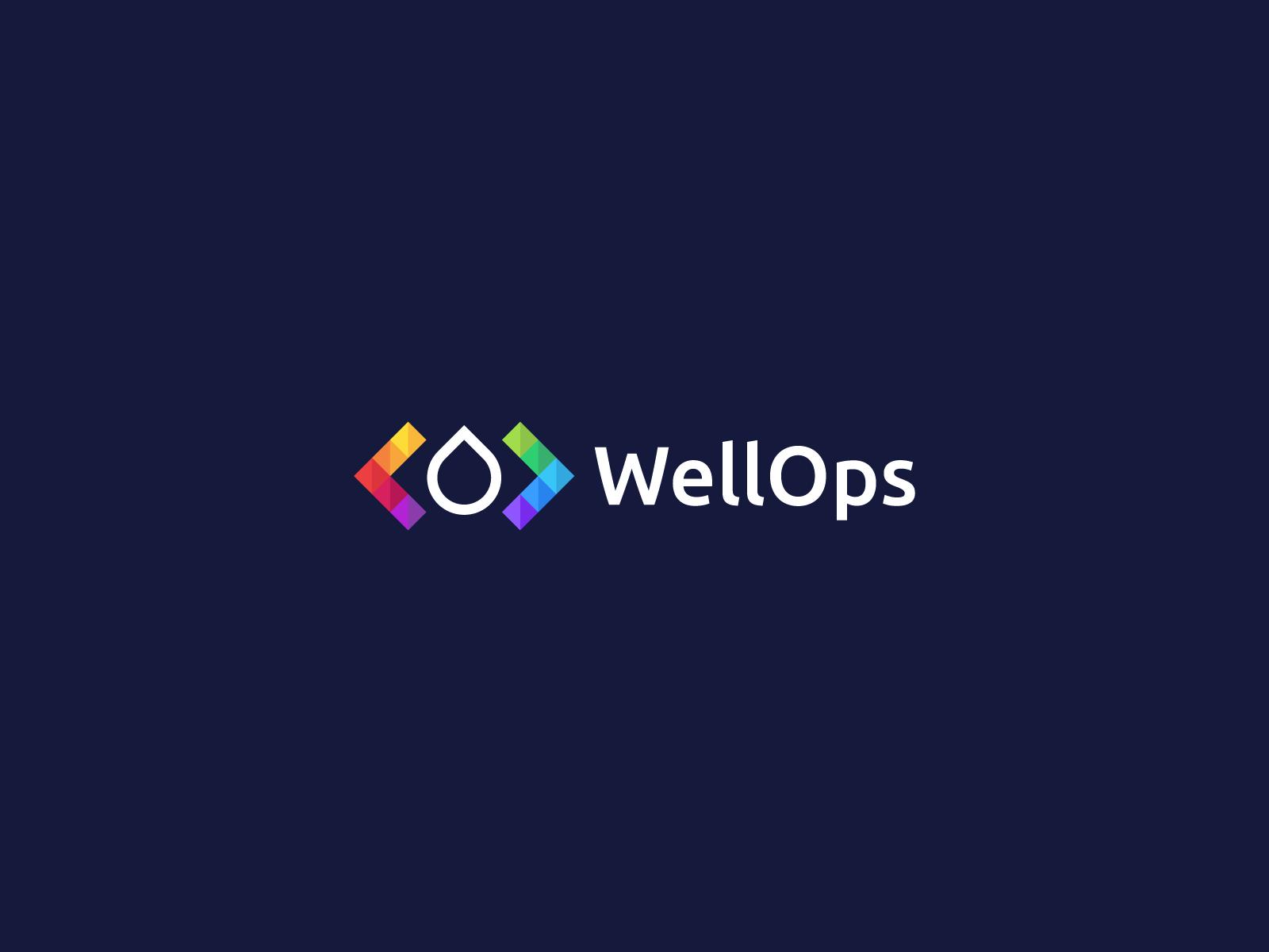 Colorful Low Poly Coding Logo Design Coding Logo Logo Design Abstract Logo