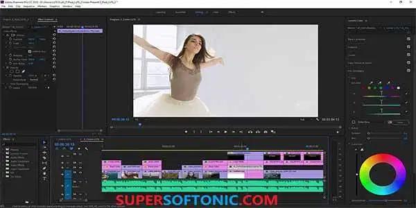 Adobe Premiere Pro Free Download 2020 Latest For Windows S Softonic Adobe Premiere Pro Photo Editor App Premiere Pro