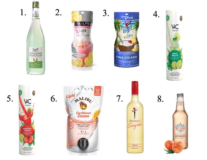 The best ready to drink cocktails for The best mix drinks