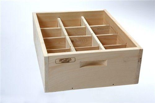 Mofga Net Member Profile Liberty Crate Company Mason Jar Storage Crates Canning Jars