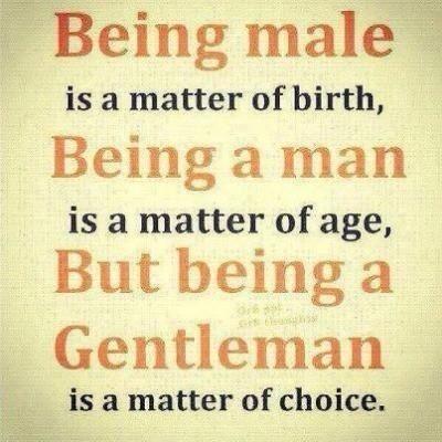 Matter of choice.