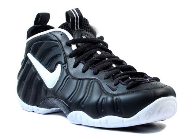 finest selection e662d b5e0c Nike Air Foamposite Pro « Dr. Doom » love these shows ...