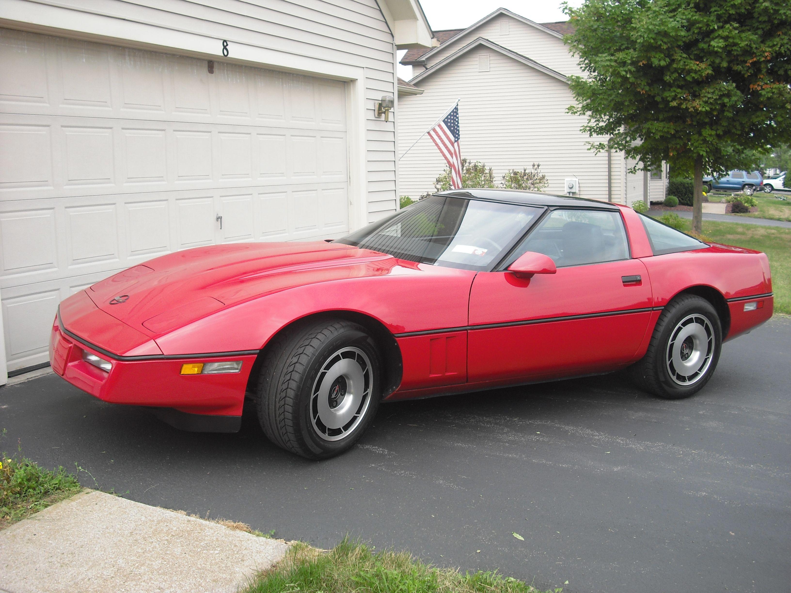 Kelebihan Kekurangan Corvette 1984 Spesifikasi