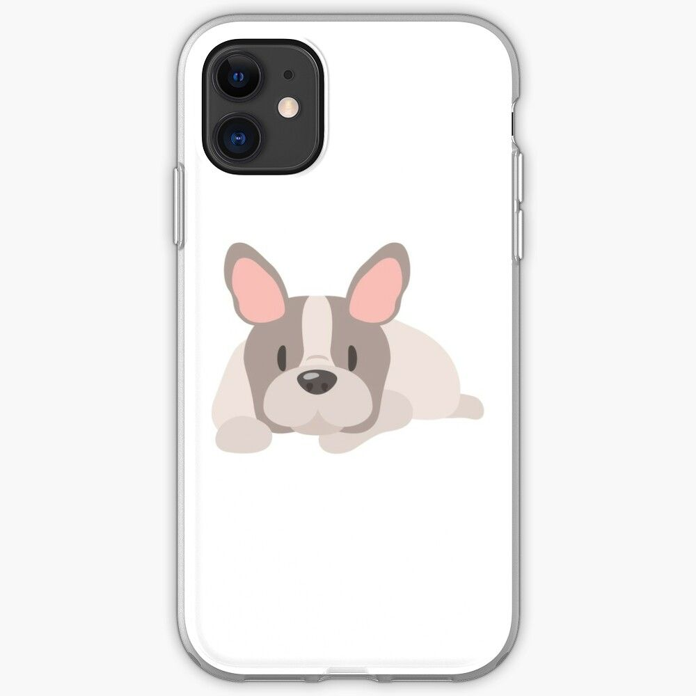 French Bulldog Design Iphone Case By Teesi In 2020 Love Photos Perfect Image Cool Photos