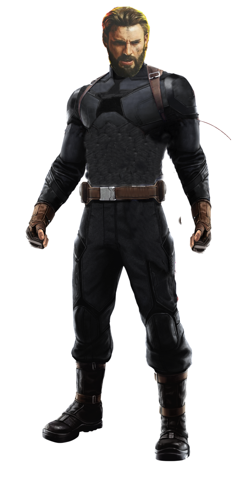 Nomad Costume Based On Infinity War Posters Infinitywar Post Infinity War Thor Ragnarok Costume Costumes