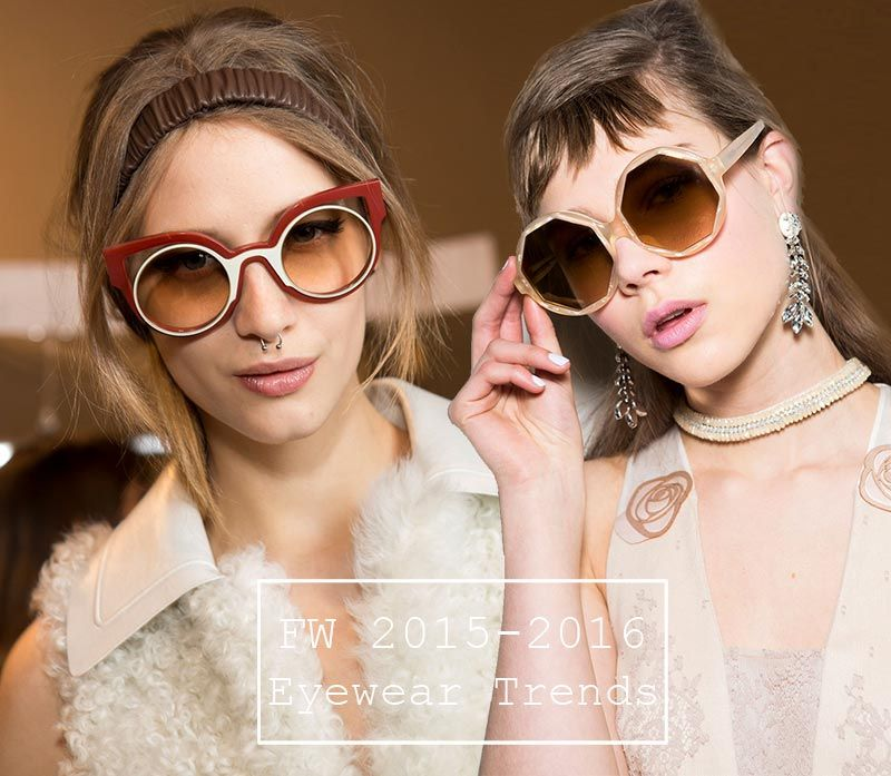c614303d4e1c Fall/ Winter 2015-2016 Eyewear Trends #eyewear #sunglasses #trends