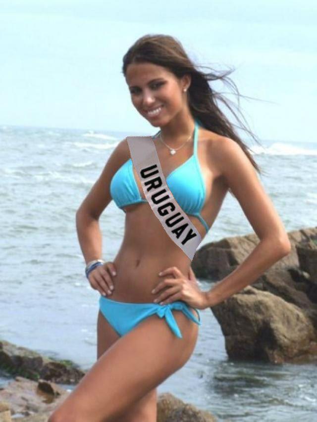 miss bikini universe 2006 franco