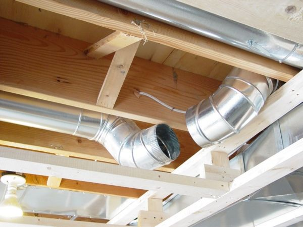 Low Basement Ceiling Ductwork Google Search Low