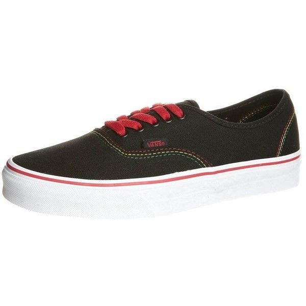 Vans AUTHENTIC Trainers ($73) ❤ liked on Polyvore