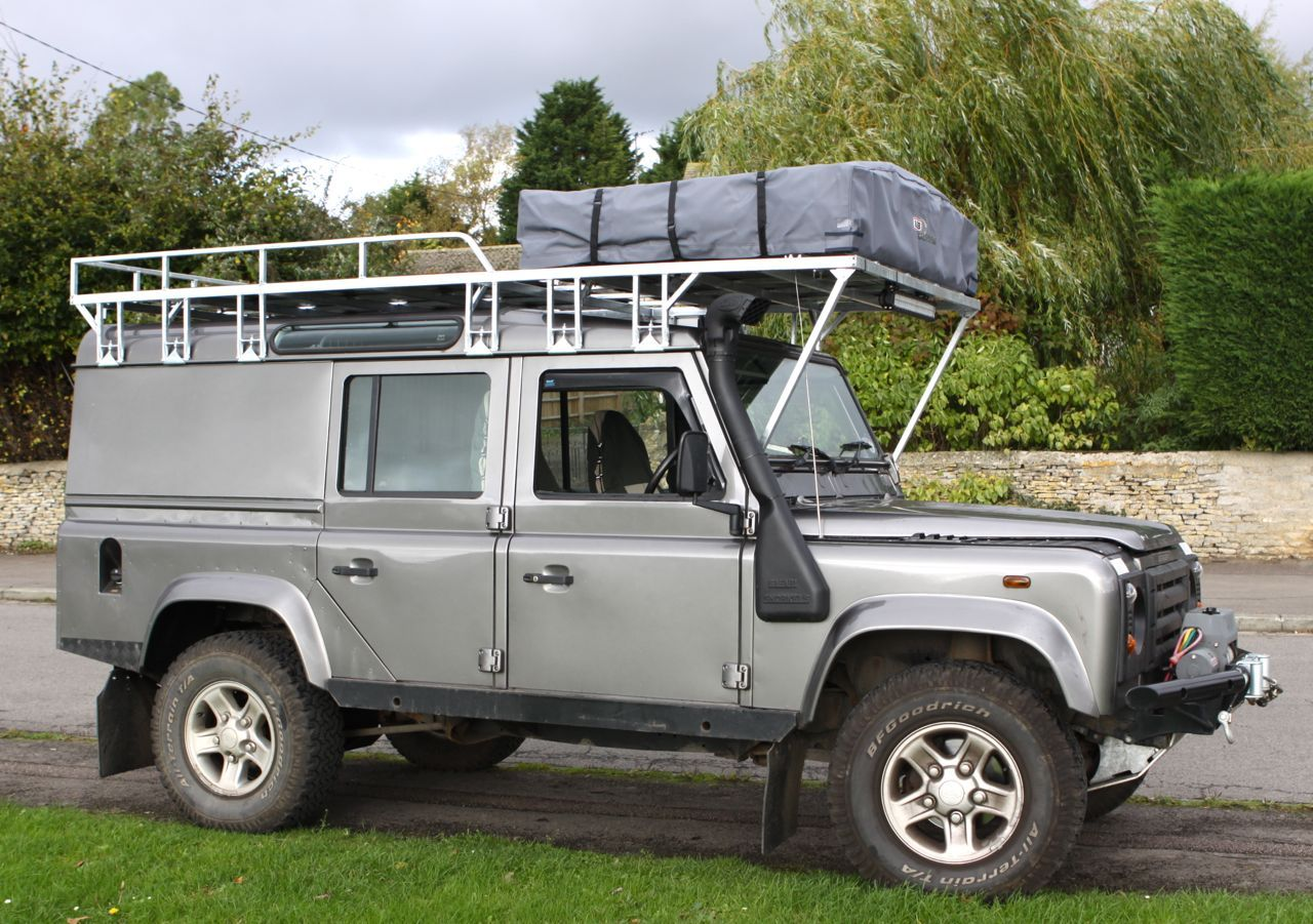 Land Rover Defender Expedition Ideas Google Search Bov