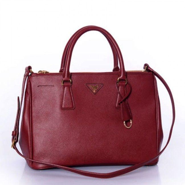 Authentic  Prada BN2388 Handbags in Black+White onnline sale  8c6e0ca35f2d4