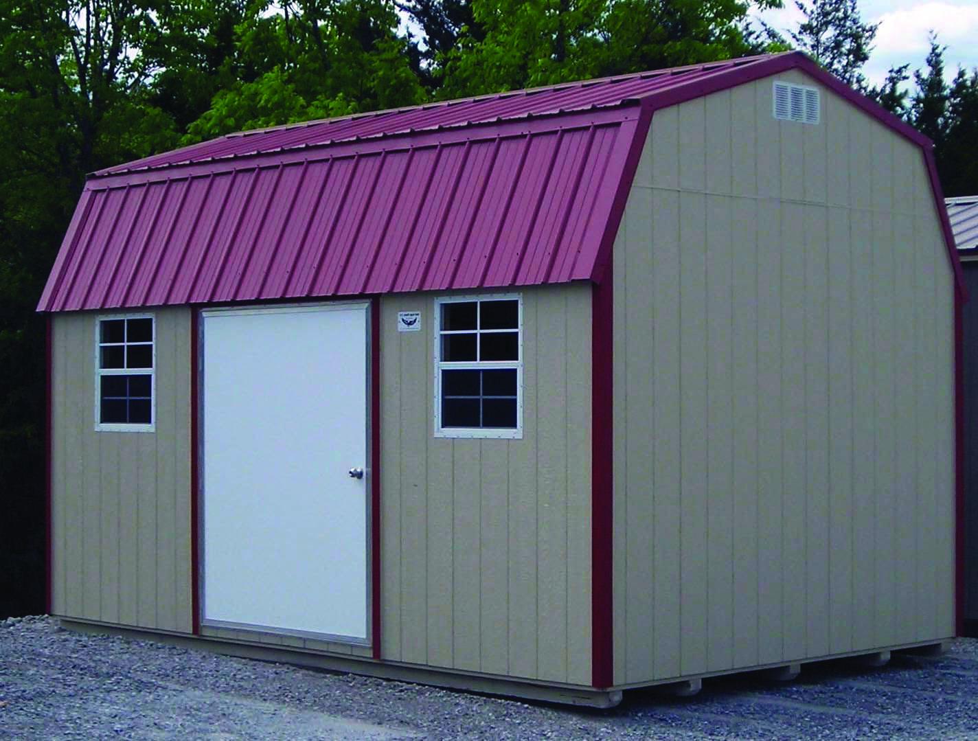 Metal Roofing Homes Tre Metal Storage Buildings Metal Storage Sheds Metal Roof Colors