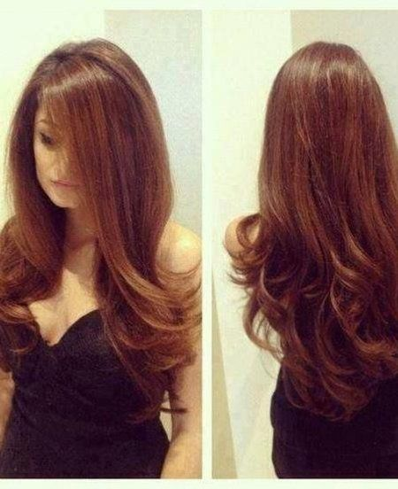 PERFECT jawdroppin waves<3 #waves #Longhair #hair #hairstyle  - bellashoot.com