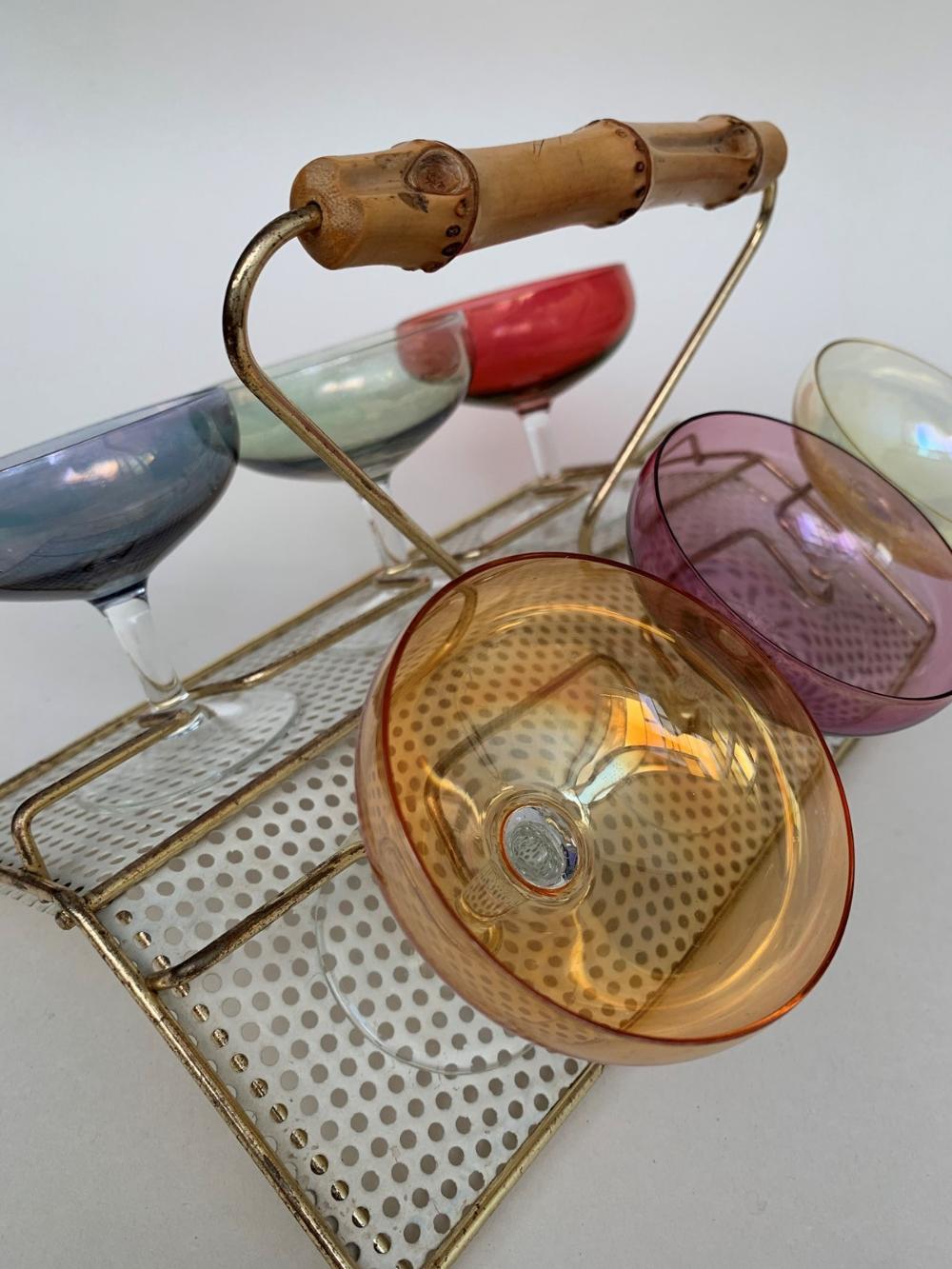 Apéritif set - Decorative Collective in 2020   Antiques ...