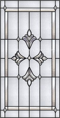 Noe C Stained Glass Window Film Stained Glass Door Glass