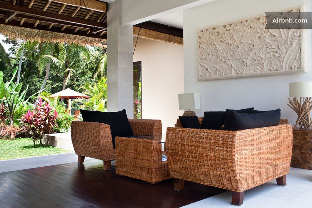 Privately owned villa, brand new, 98 a night, in Ubud, 2