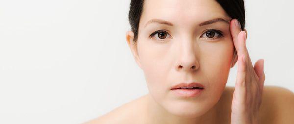 wrinkles, beauty, face, woman
