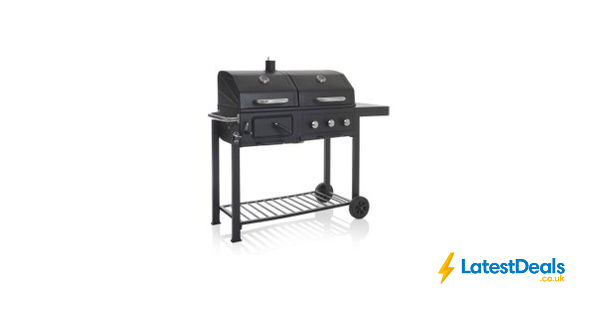 Wilko Bbq Charcoal Gas Grill Dual Fuel 150 Home