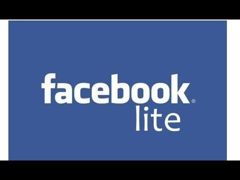 How To Install Facebook Lite, App Review Videos App