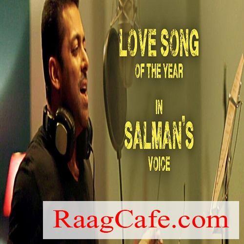 Main Hoon Hero Tera Song Parody: Watch 'The Virgin Godfather' Salman Khan  being