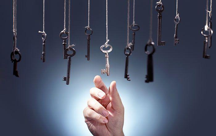 Cómo desarrollar la intuición de forma fácil (5 estrategias) | Intuicion, Pensamiento logico, Excelencia personal