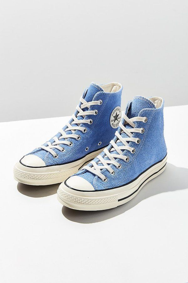 cbe12ac76bf4 Converse Chuck Taylor All Star  70 Vintage Suede High Top Sneaker ...