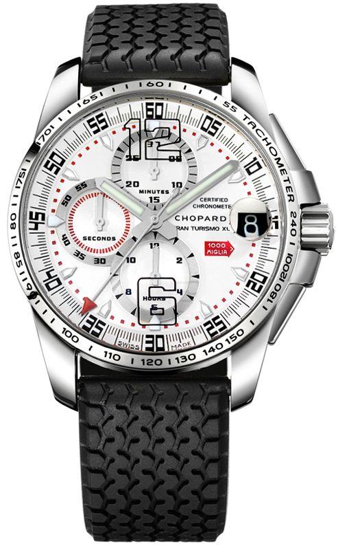 Chopard Mille Miglia 168459-3009 | Chopard - Men's Watches ...