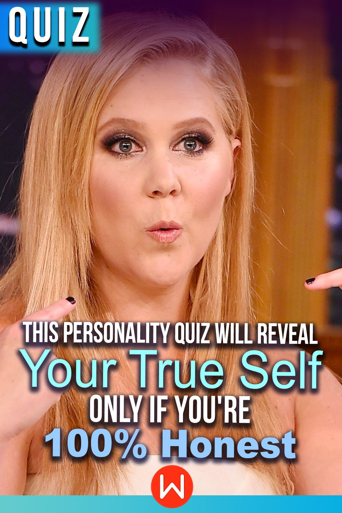 This Personality Quiz Will Reveal Your True Self Only If You Re 100 Honest